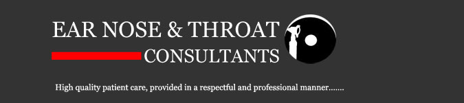Ear Nose Throat Consultants